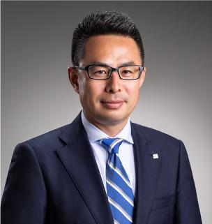 株式会社フクシン 代表取締役社長 金沢剛純